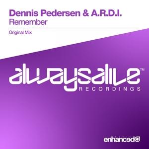 PEDERSEN, Dennis/ARDI - Remember