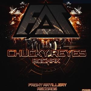 REYES, Chucky - Bocnak