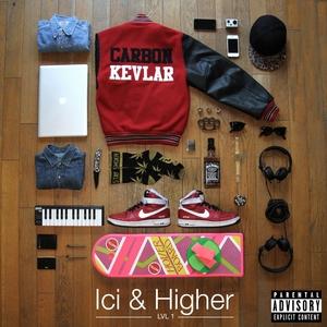 CARBON KEVLAR - Ici & Higher