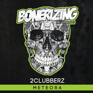 2CLUBBERZ - Meteora