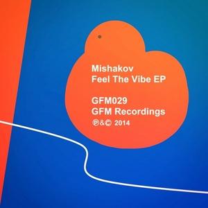 DJ MISHAKOV - Feel The Vibe