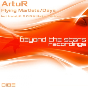 ARTUR - Flying Martlets/Days