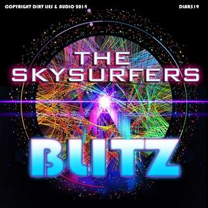 SKYSURFERS, The - Blitz