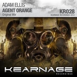 ELLIS, Adam - Agent Orange