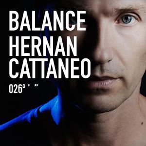 CATTANEO, Hernan/VARIOUS - Balance 026