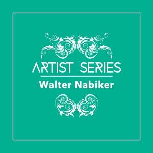 NABIKER, Walter - Artist Series: Walter Nabiker