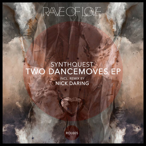 SYNTHQUEST - Two Dancemoves