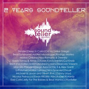 VARIOUS - 2 Years Soundteller