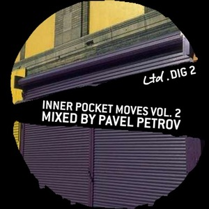 PETROV, Pavel/VARIOUS - Inner Pocket Moves Vol 2