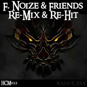 F NOIZE - Re-Mix & Re-Hit