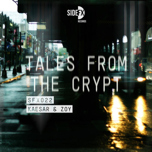 KAESAR/ZOY - Tales From The Crypt