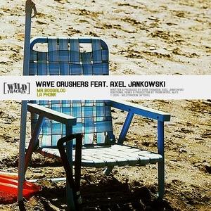 WAVE CRUSHERS feat AXEL JANKOWSKI - Mr Boogaloo