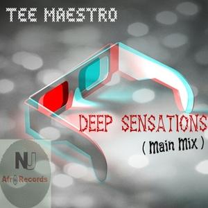 TEE MAESTRO - Deep Sensations
