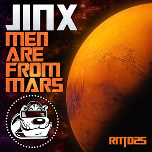 JINX - Men Are From Mars