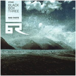 VARIOUS - Black Box Three