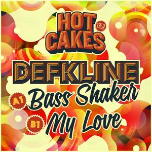 DEFKLINE - Bass Shaker