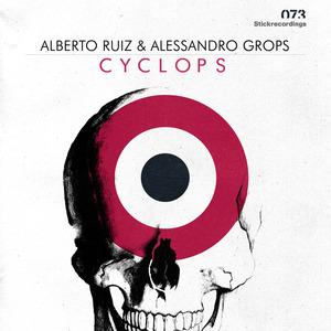 RUIZ, Alberto/ALESSANDRO GROPS - Cyclops
