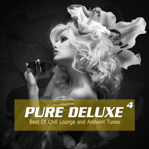 VARIOUS - Pure Deluxe Vol 4 (Best Of Chill Lounge & Ambient Tunes)