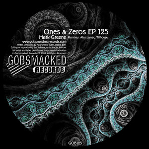 GREENE, Mark - Ones & Zeros 125