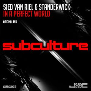 VAN RIEL, Sied/STANDERWICK - In A Perfect World