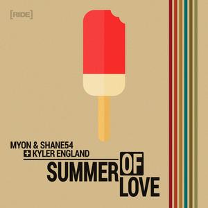 MYON/SHANE 54/KYLER ENGLAND - Summer Of Love