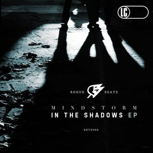 MINDSTORM - In The Shadows EP