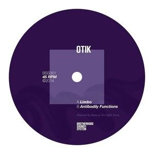 OTIK - Limbo/Antibodily Funtions