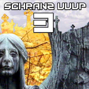 VARIOUS - Schranz Uuup 3