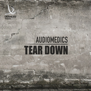AUDIOMEDICS - Tear Down