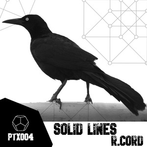 R CORD - Solid Lines