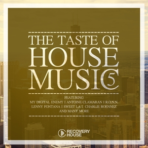 VARIOUS - The Taste Of House Music Vol 5