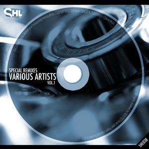 VARIOUS - Special Remixes: Various Artists Vol 1