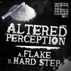 ALTERED PERCEPTION - Flake