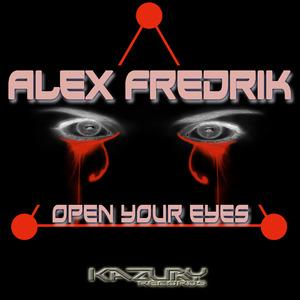 FREDRIK, Alex - Open Your Eyes