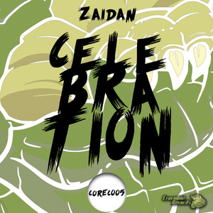 ZAIDAN - Celebration