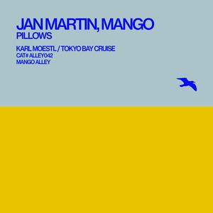 MANGO/JAN MARTIN - Pillows