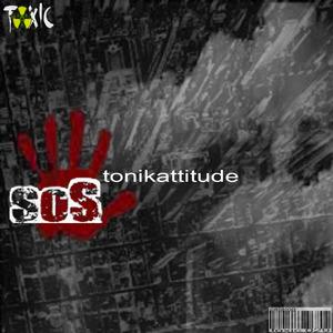 TONIKATTITUDE - SOS