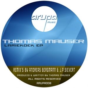MAUSER, Thomas - Lariekoek EP