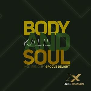 KALIL - Body & Soul
