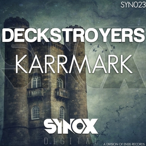 DECKSTROYERS - Karrmark