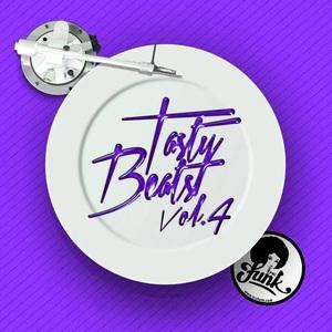 BEAT SELECTA, the/RORY HOY vs SAXON SCOUNDRELS/ELECTROGORILLA/DJ AXE/BRUNO BORLONE/BOOGIE MIKE - Tasty Beats Vol 4