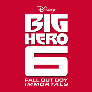 FALL OUT BOY - Immortals (From