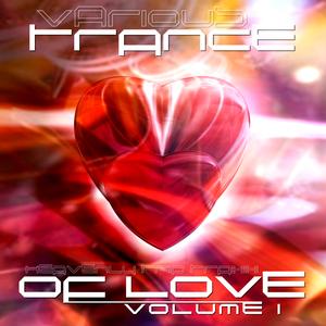 VARIOUS - Trance Of Love Vol 1