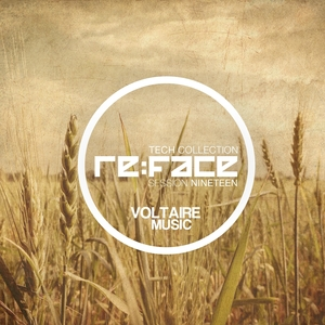 VARIOUS - Re Face Session Nineteen
