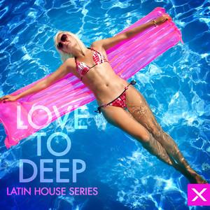 VARIOUS - Love Too Deep Latin House Series