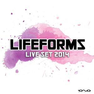LIFEFORMS - Live Set 2014
