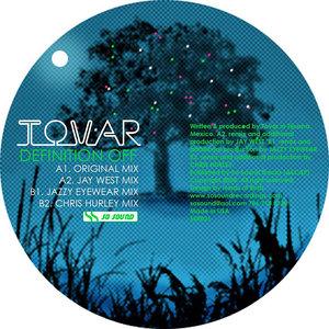 TOVAR - Definition Off (remixes)