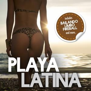 VARIOUS - Playa Latina