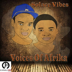 SOLACE VIBES - Voices Of Afrika