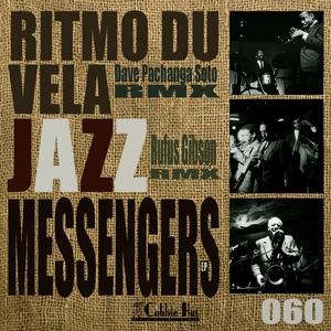 RITMO DU VELA - Jazz Messengers EP